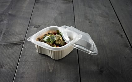Snack pot - Plus Pack