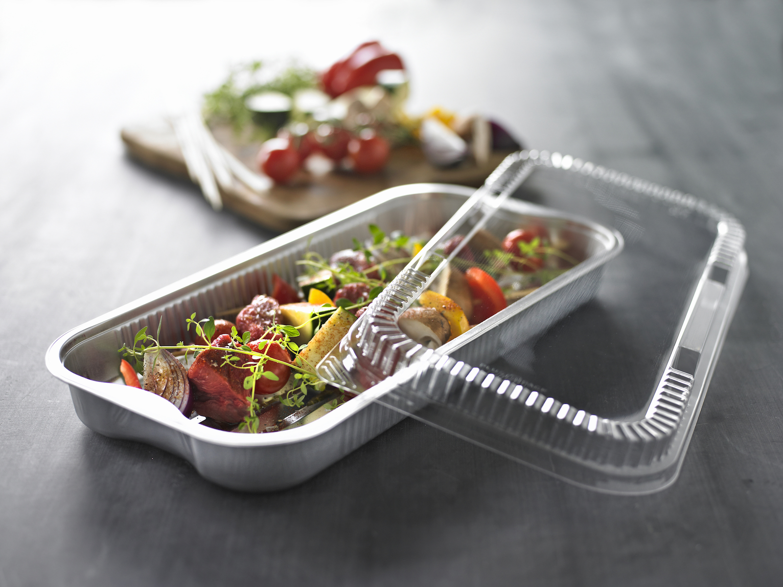 the success of convenience food and ready made meals Your ready meals are amazing my market carries about 10 different kinds and every one of them is really good such a great compliment to any meal whenever you want a touch of rich flavor and spice.