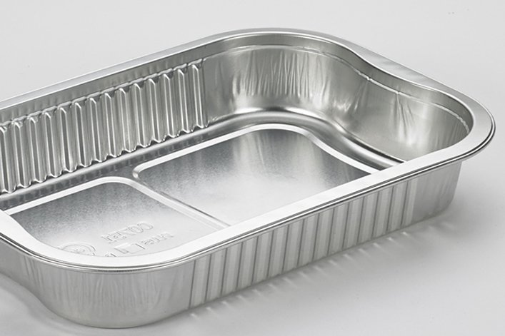 Aluminium food packaging - facts about aluminium - pluspack com