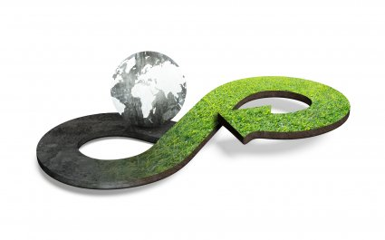 Circular economy - Design Guide - Recycling