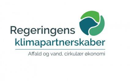 Climate Partnership - Klimapartnerskab