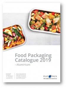 Food Packaging Catalogue 2019 - Plus Pack food packaging